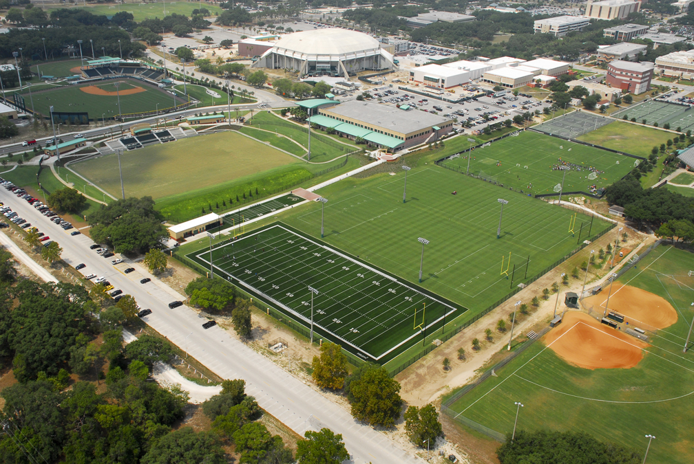 USF Athletics Facilities 03 6-15-11