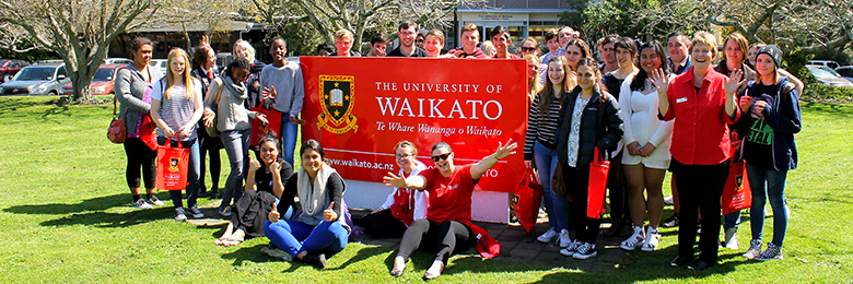 Image result for waikato new zealand du học